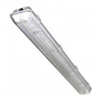 Светодиодные светильники с зашитой от пыли и влаги