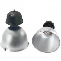 Складские и производственные светильники купольного типа