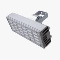 Линзованные светильники. Склады и высокие помещения