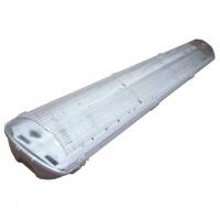 Светодиодные светильники Айсберг и ЛСП для производственных помещений