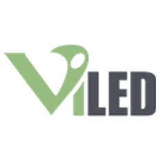Технология производства светодиодных светильников ViLED