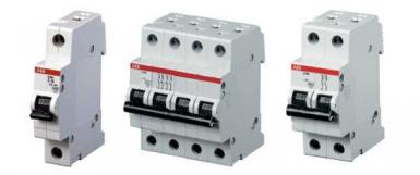 Системы безопасности электросетей - Автоматические выключатели и УЗО