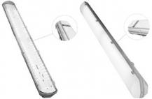 Представляем качественную и недорогую линейку промышленных светодиодных светильников LSProm-eco!