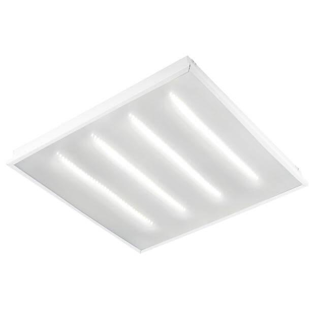 Светодиодный светильник HL OFL54A 5764 36 595 5000K