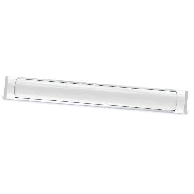 Светильник светодиодный, Эра 40 W, 6500 К, 3200 lm