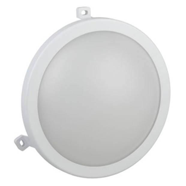 Светильник светодиодный, Эра 8 W, 4000 К, 640 lm