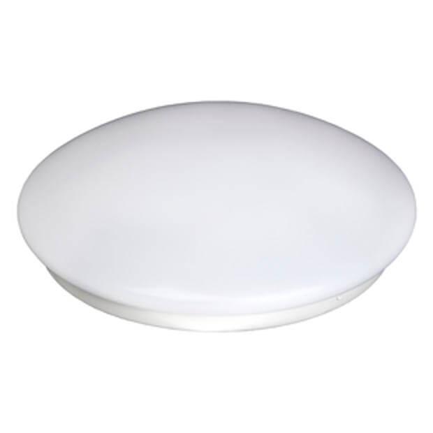 Светильник светодиодный, Эра 15 W, 4000 К, 1200 lm