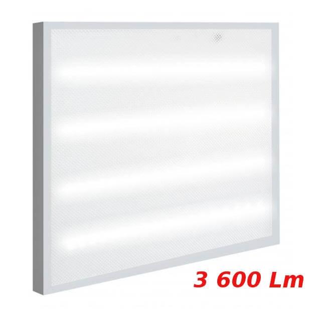 Светодиодный светильник Армстронг LE LED PLS 01 WH 36W 6500K