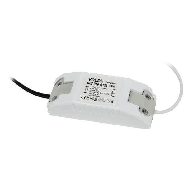 ЭПРА Uniel UL-00000437 UET-ULP-Q121-33W