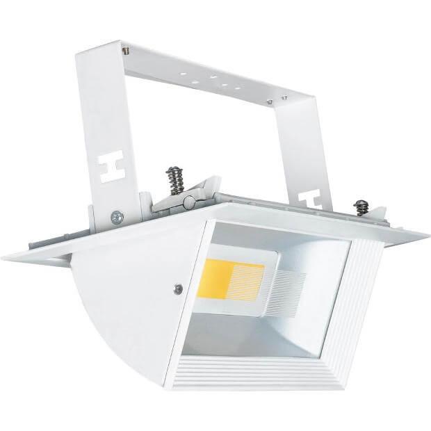 Светильник светодиодный направленный ULK-M02G-45W/WW WHITE