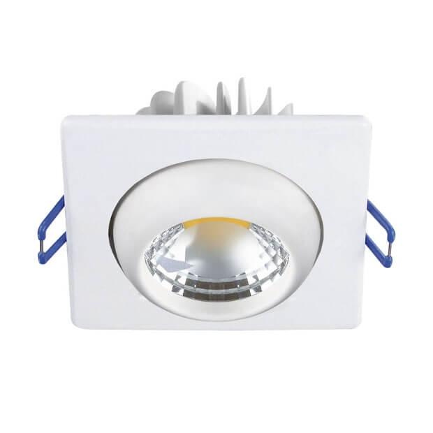 Светильник светодиодный направленный ULМ-S64A-5W/NW WHITE