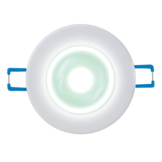 Светильник светодиодный встраиваемый ULM-R31-3W/NW IP20 White