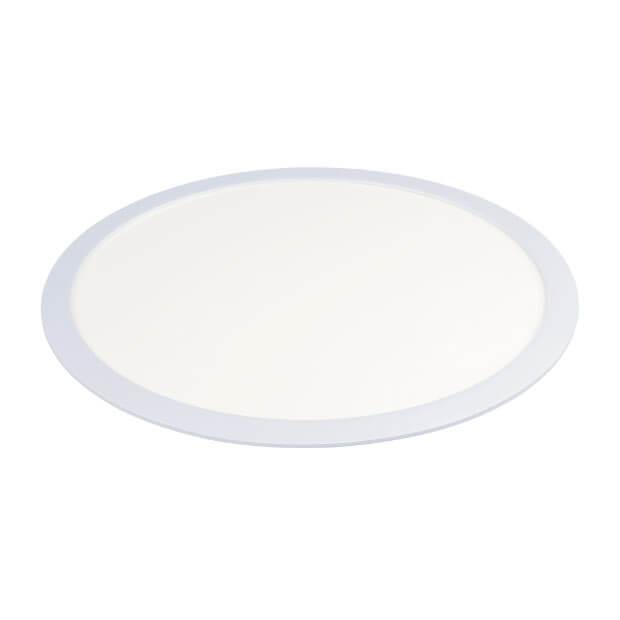 Светильник светодиодный встраиваемый ULP-Q201 R300-24W/NW WHITE