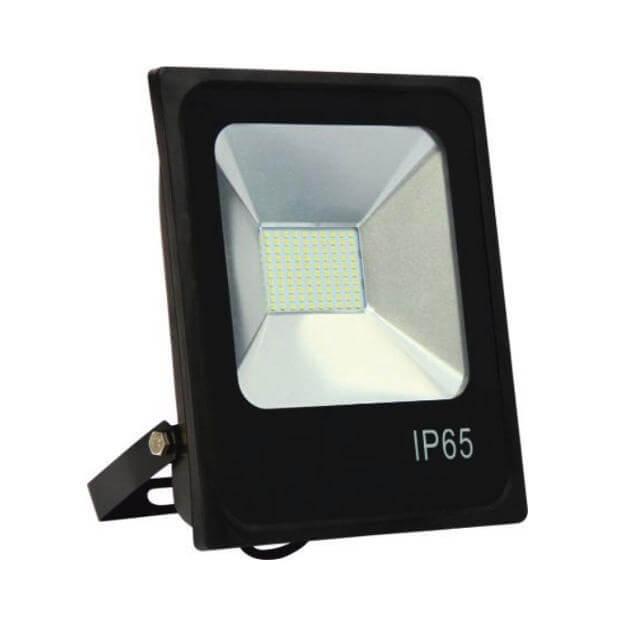 Светодиодный прожектор LEEK LE FL SMD LED3 50W CW