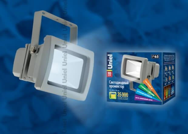 ULF-S01-10W/DW IP65 110-240В картон