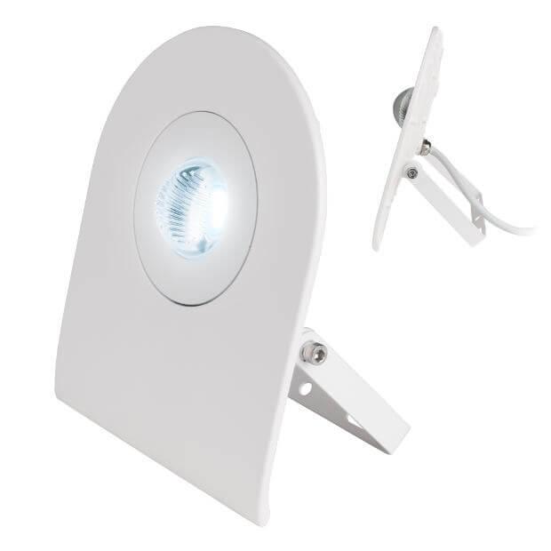 Прожектор светодиодный ULF-F10-50W/DW IP65 180-240В WHITE