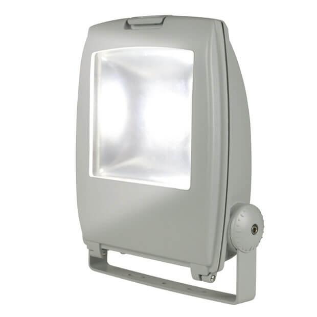 Прожектор светодиодный ULF-S02-50W/DW IP65 110-240В GREY