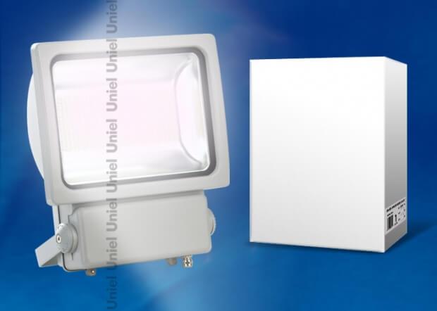 ULF-S04-200W/DW IP65 85-265В GREY картон