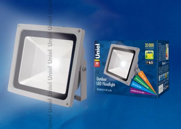 ULF-S01-50W/DW IP65 110-240В картон