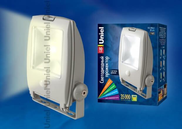 ULF-S22-10W/WW SENSOR IP65 110-240В картон