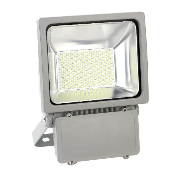 Прожектор светодиодный ULF-S04-150W/DW IP65 85-265В GREY