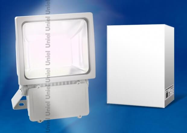 ULF-S04-150W/DW IP65 85-265В GREY картон