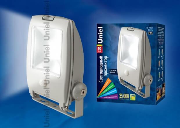 ULF-S22-10W/NW SENSOR IP65 110-240В картон