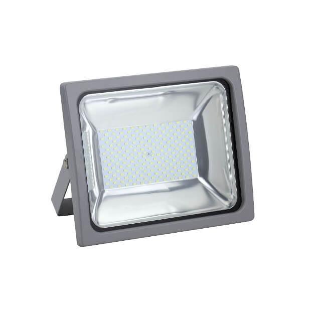 Прожектор светодиодный ULF-S04-50W/DW IP65 85-265В GREY