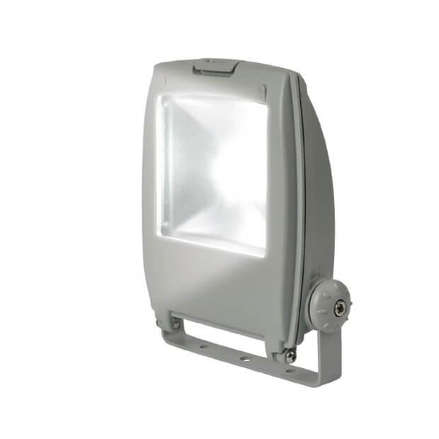 Прожектор светодиодный ULF-S02-10W/NW IP65 110-240В GREY