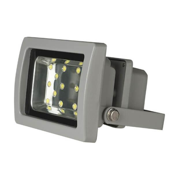 Прожектор светодиодный ULF-S03-16W/NW IP65 110-240В