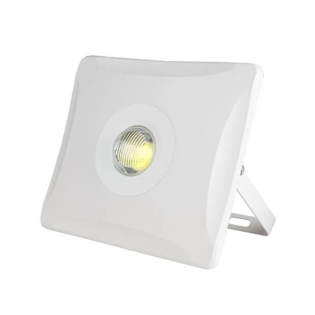 Прожектор светодиодный ULF-F11-50W/NW IP65 180-240В WHITE