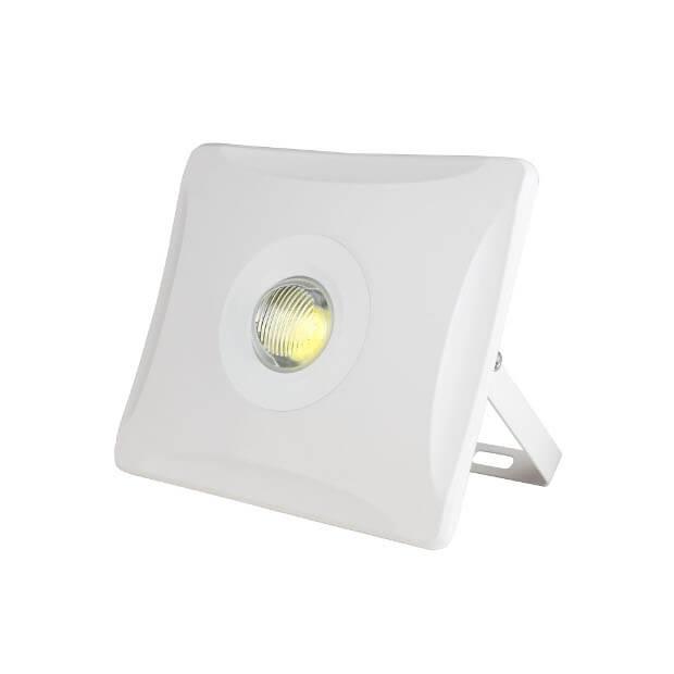 Прожектор светодиодный ULF-F11-30W/NW IP65 180-240В WHITE