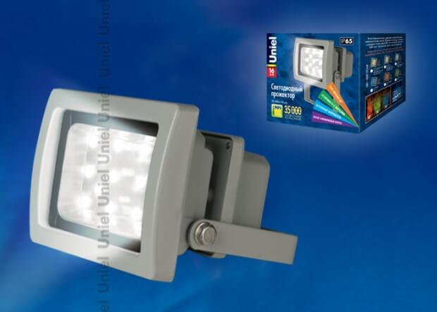 ULF-S03-16W/DW IP65 110-240В картон