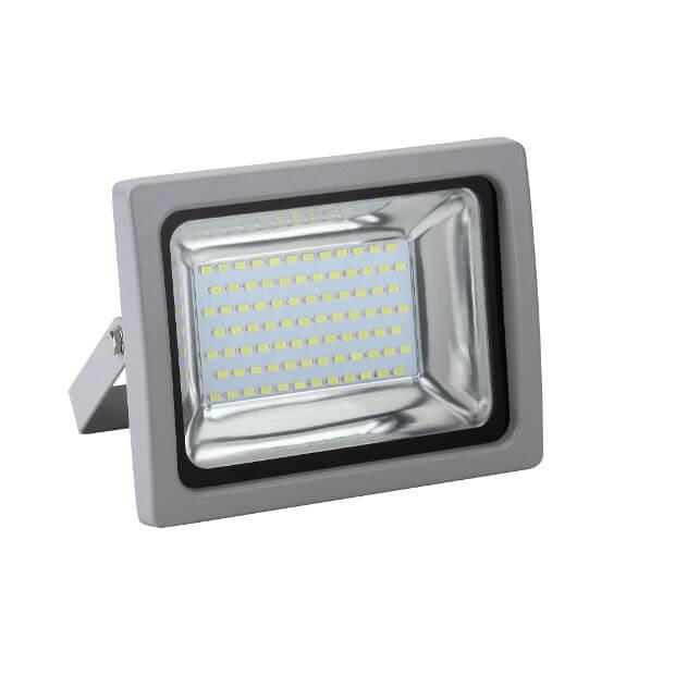 Прожектор светодиодный ULF-S04-30W/NW IP65 85-265В GREY