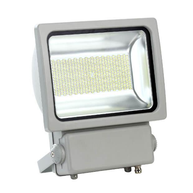 Светодиодный прожектор ULF-S04-200W/NW IP65 85-265В GREY