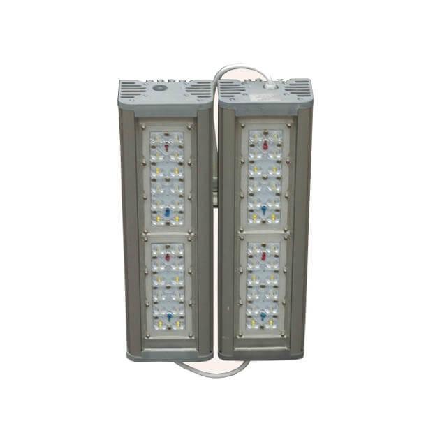Светильник светодиодный (Led) EVEREST 120Вт 5500K, EVVG/EVR120W/5К