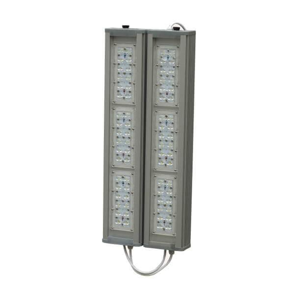 Светильник светодиодный (Led) EVEREST 192Вт 5000K, EVVG/EVECO192W/5К
