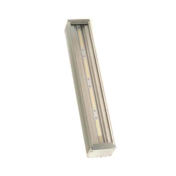 Прожектор линейный архитектурный (Led) TOWER 55Вт 20x50 грд. 5000K