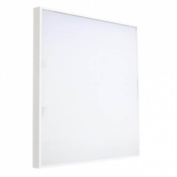 Светильник светодиодный универсальный Офис, 60Вт, 6000K, ip40, 595х595х40