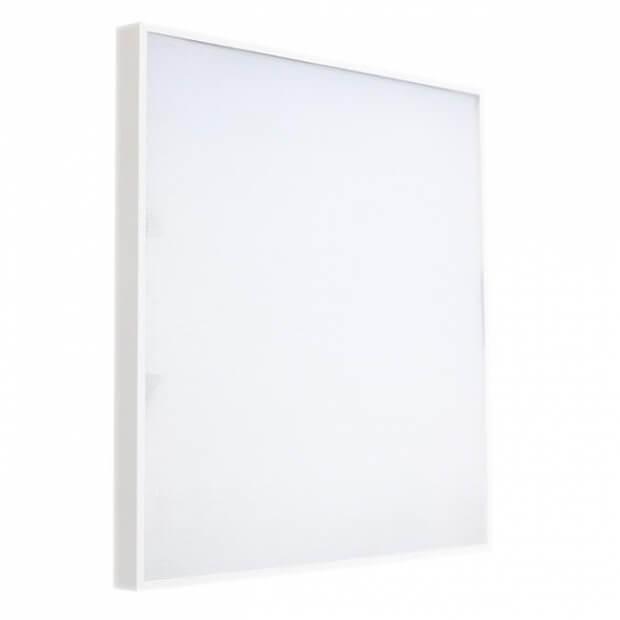 Светильник светодиодный универсальный Офис, 90Вт, 5000K, ip40, 595х595х40