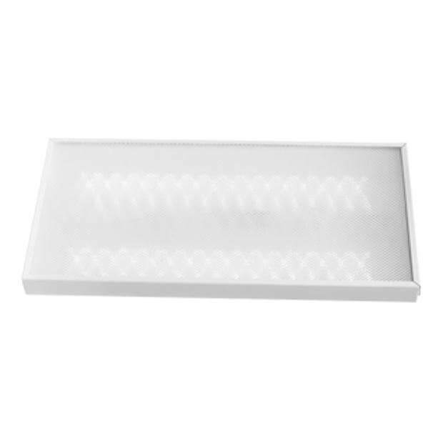 Светильник светодиодный универсальный Офис-mini 20Вт 6000K ip40 595х295х40