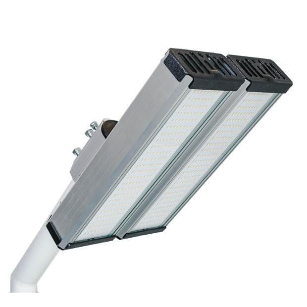 Светильник светодиодный, Модуль консоль К-2 128 Вт