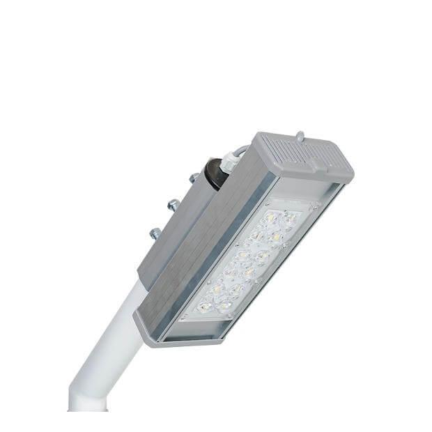 Светильник светодиодный, Модуль Магистраль консоль КМО-1 32 Вт