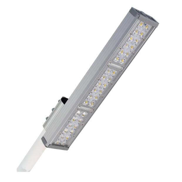Светильник светодиодный, Модуль Магистраль консоль КМО-1 96 Вт