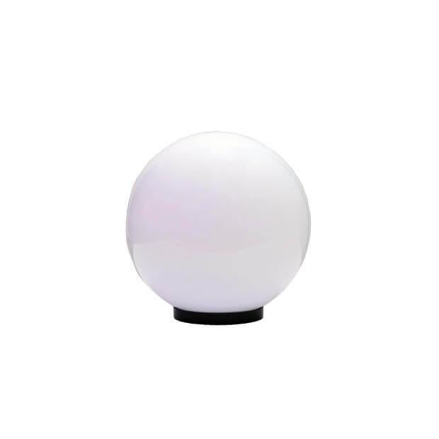 Светильник светодиодный, Шар Молочный 48 Вт