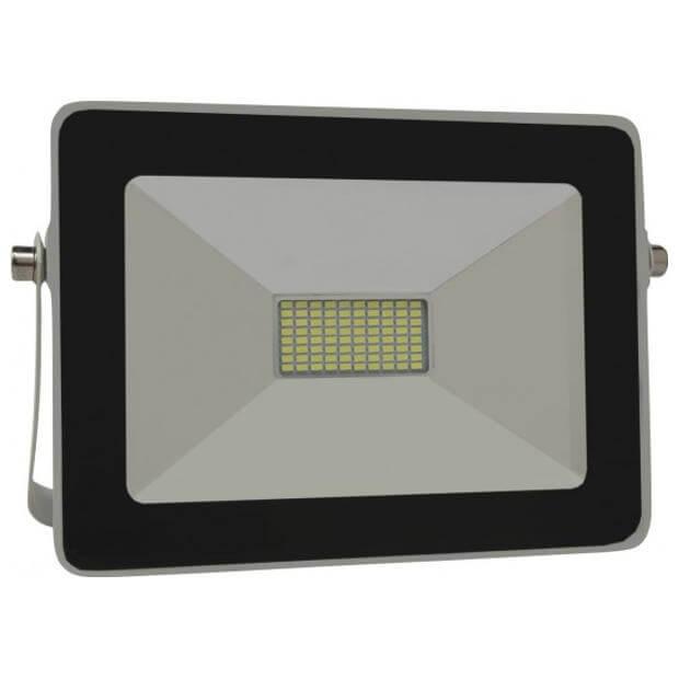 Светодиодный прожектор LEEK LE FL SMD LED5 50W CW