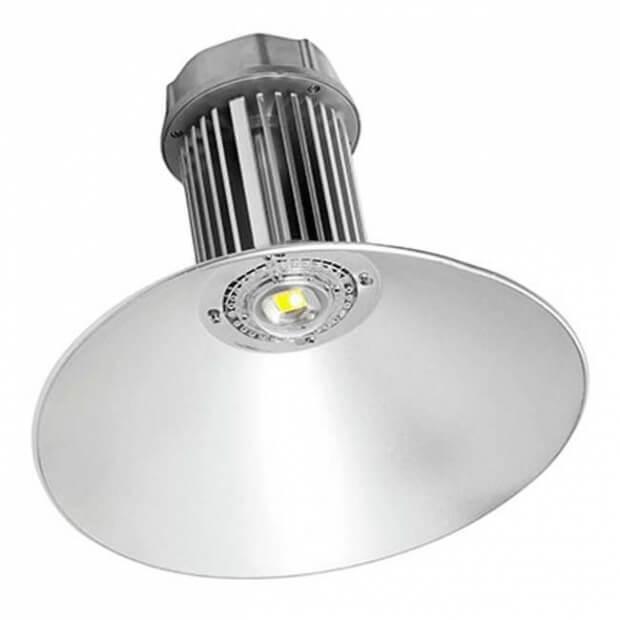 Светильник промышленный Chronos Колокол-Эконом 50Вт IP44