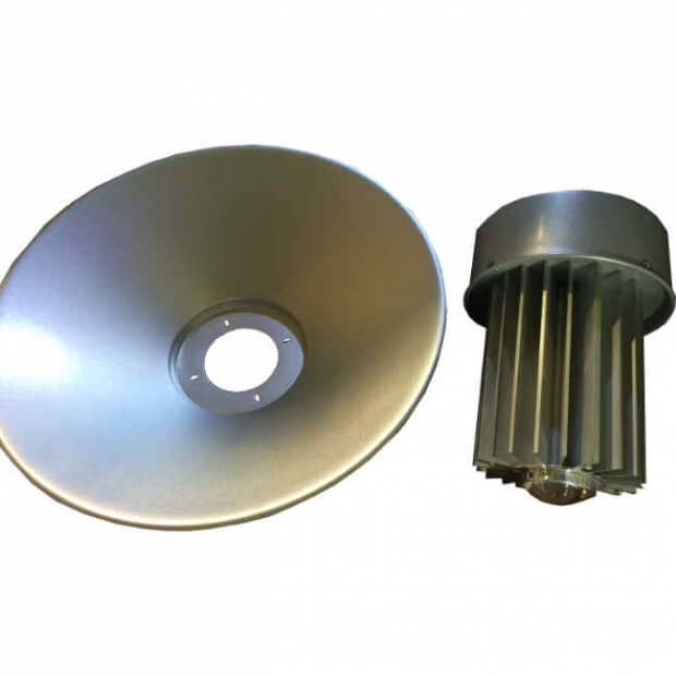 Светильник промышленный Chronos Колокол-Эконом 100Вт IP44