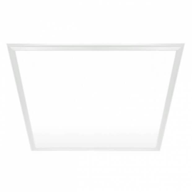 Панель (LED) ультратонкая Smartbuy белый 36W 6500K