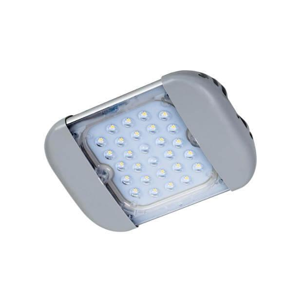 Hazard , Светодиодный светильник , PRO 6167B 120 32 271x193 5000K